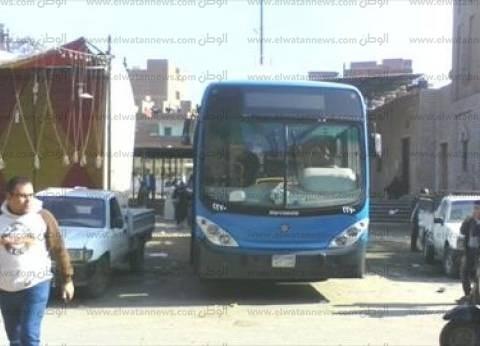 رئيس هيئة النقل العام بالقاهرة: نستهدف الوصول بعدد أوتوبيسات الهيئة إلى 5 آلاف
