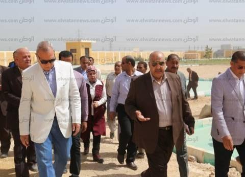 محافظ قنا يدين محاولة استهداف موكب مدير أمن الإسكندرية