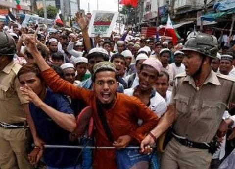 الأمم المتحدة: الجيش البورمي شارك في اغتصاب جماعي ضد نساء الروهينجا