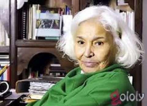 تواجد مكثف لنوال السعداوي في معرض القاهرة الدولي للكتاب