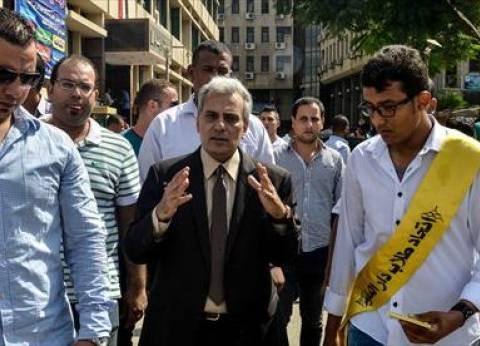 جامعة القاهرة تحتفل بذكرى انتصار حرب أكتوبر الأربعاء