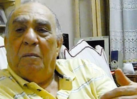 """وفاة الموسيقار إبراهيم رجب: ملحن أغنيات """"خلي بالك من زوزو"""""""