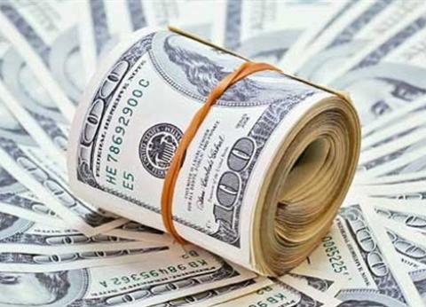 الجنيه يرتفع بقيمة قرش واحد في البنك الأهلي