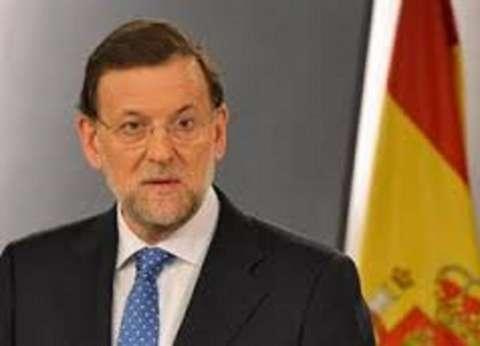 رئيس الحكومة الإسبانية يزور إقليم كتالونيا