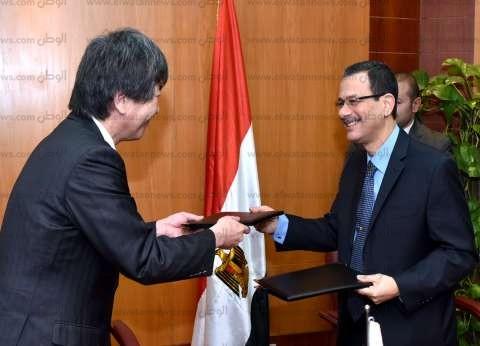 """درويش بمؤتمر """"مصر تستطيع"""": مدينة دواء وأخرى علاجية في المنطقة الاقتصادية"""