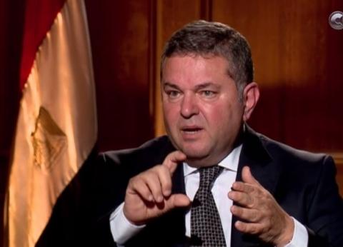 وزير قطاع الأعمال: مصر ستساعد تشاد في إنتاج الدواء