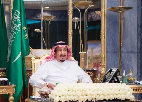 الملك سلمان: السعودية لا تدخر الجهود في خدمة الحجاج والتيسير لهم