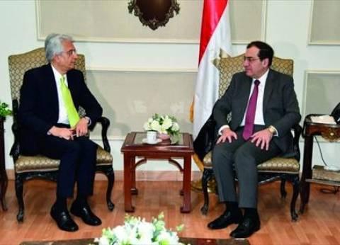 مدير البنك الدولي في القاهرة لدعم تحول مصر لمركز إقليمي للطاقة