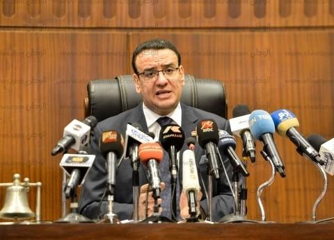 """متحدث البرلمان عن استقالة """"عرفات"""": شجاعة منه وكان لديه رؤية للتطوير"""
