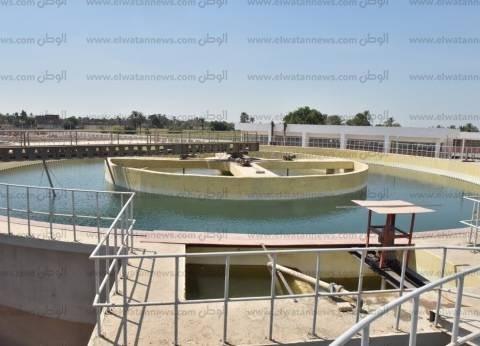 اليوم.. قطع المياه عن القناطر الخيرية 6 ساعات