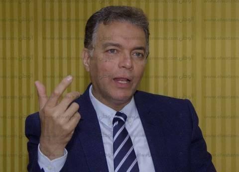 وزير النقل: اعترض على إقامة مزلقانات جديدة لأنها أداة قتل