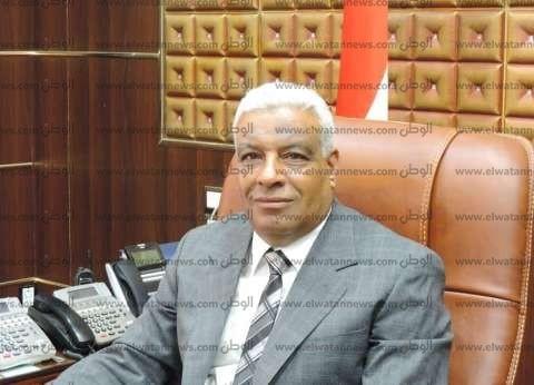 مدير أمن كفر الشيخ: مستعدون لاحتفالات رأس السنة وأعياد الميلاد