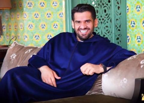 حسين الجسمي يطرح أغنية جديدة احتفاء بالعيد