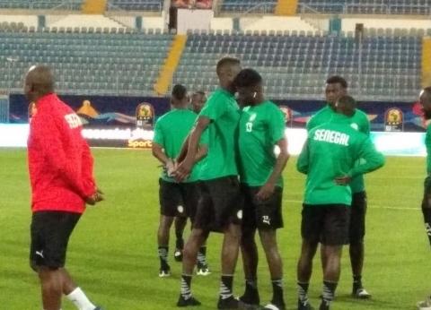 أمم أفريقيا 2019| هجوم السنغال المرعب في اختبار صعب أمام تنزانيا