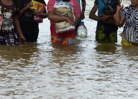 إثيوبيا: الأمطار ترفع منسوب المياه في حوض النيل لمستوى قياسي
