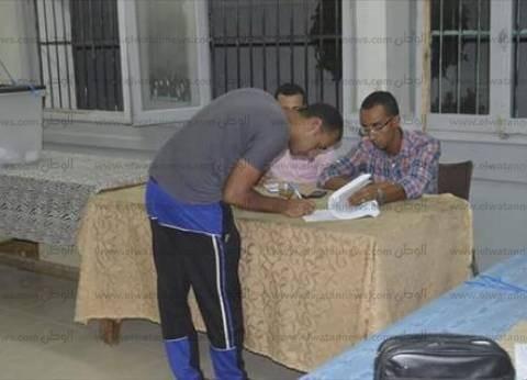رئيس لجنة فرعية بالدقي: أتوقع زيادة الناخبين بعد انتهاء ساعات العمل الرسمية