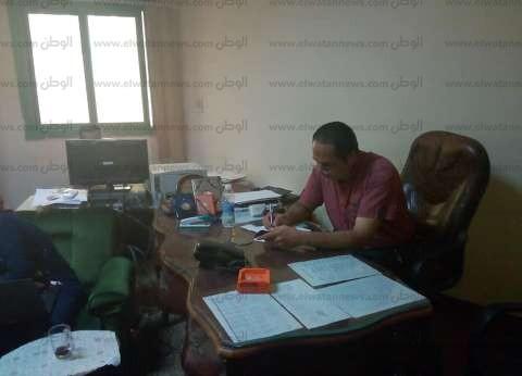 تدشين غرفة عمليات وطوارئ لمتابعة انتخابات مراكز الشباب في الغربية