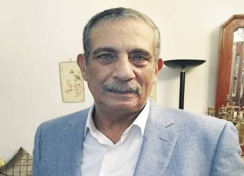 مستشار وزير النقل.. ترك غداء أسرته والتحق بالضحايا