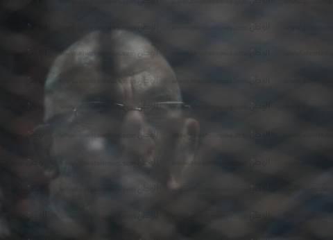 """بديع في قضية """"اقتحام قسم العرب"""": لم يتم التحقيق معي"""