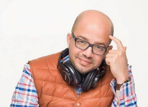 """الليلة.. عمر طاهر يتحدث عن وجيه أباظة في """"صنايعية مصر"""" على """"نغم إف إم"""""""