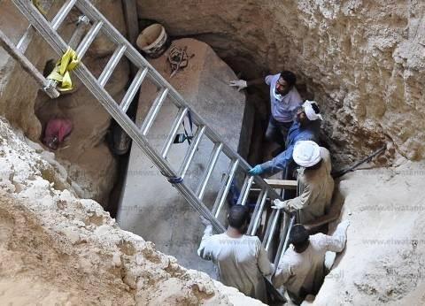 «تابوت الإسكندرية».. الصرف الصحى يهزم «البطالمة»
