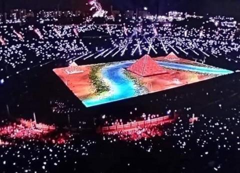 كامل أبوعلي يناشد العاملين بالسياحة بإبراز نجاح حفل افتتاح الأمم الأفريقية