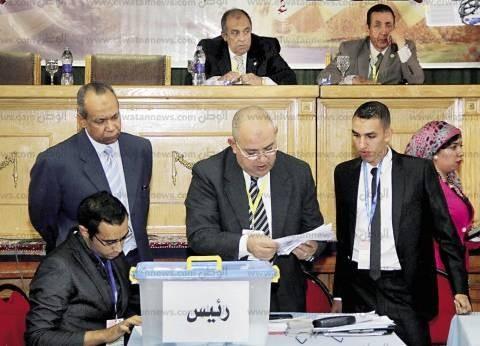 «الشيحى»: إلغاء نتيجة الانتخابات الطلابية ليس له أى أبعاد سياسية