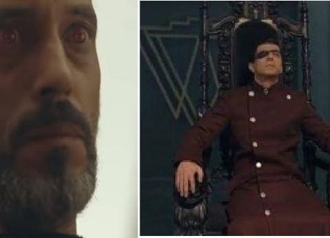 روبوت والمسيخ الدجال.. شخصيات تظهر لأول مرة في الدراما المصرية