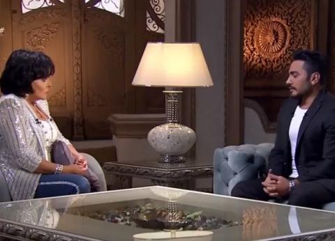 """تامر حسني عن إنتاجه """"عيش بشوقك"""": لست تاجرا كي أغني من أجل المال"""