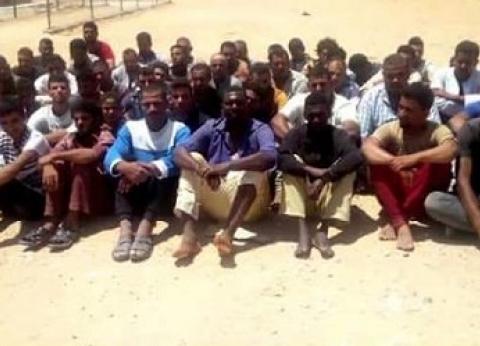 دعم مصرى للدول الأفريقية لمواجهة «الهجرة غير الشرعية» و«الاتّجار بالبشر».. ومكافحة التسلل