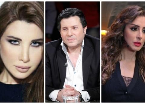 نجوم الفن والغناء ينعون ضحايا حادث محطة مصر