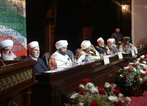 الأزمة مستمرة رغم تبرُّؤ الأزهر من بيان مؤتمر أهل السنة بالشيشان