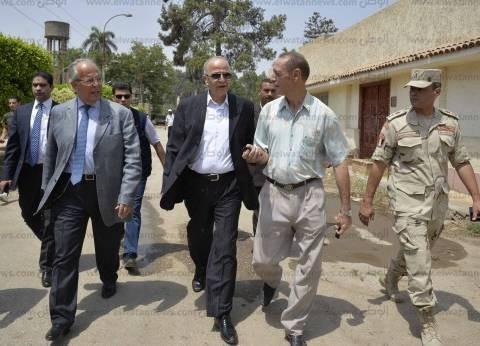 """""""تحيا مصر"""" يمول مشروعا لإدراج القناطر الخيرية ضمن """"التراث العالمي"""""""