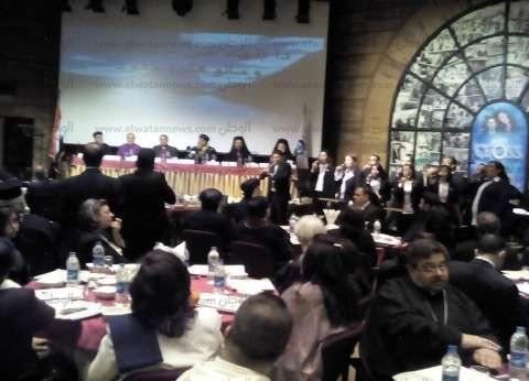 """الأثنين.. أول لقاء لكنة الكنائس في طنطا عن """"الكنيسة والميديا"""""""