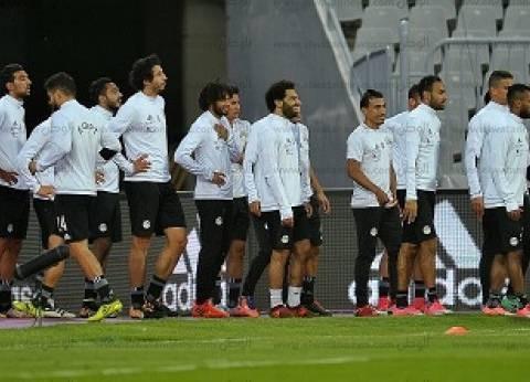 محافظ الإسكندرية يتأكد من جاهزية استاد برج العرب لاستضافة المباراة