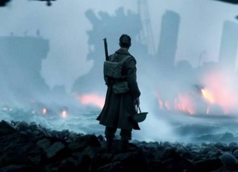 """""""Dunkirk"""" يفوز بجائزة أفضل مونتاج صوتي في """"أوسكار 2018"""""""