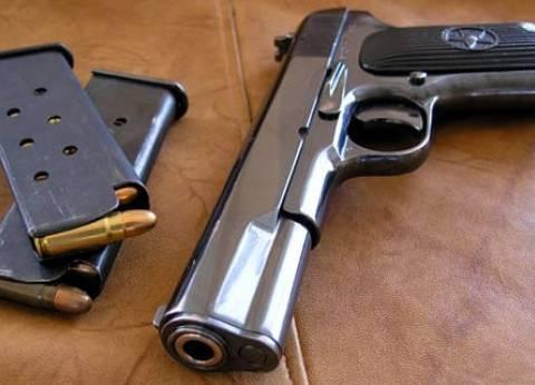 ضبط عاطل وبحوزته بندقية وطلقات نارية في الوادي الجديد
