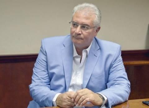 عمرو الشناوى ممثل قطاع الأخبار فى اتحاد الإذاعات العربية بتونس