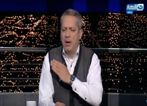 """تامر أمين عن محمد فؤاد: """"مبيقبلش كلمة وحشة على مصر حتى ولو بهزار"""""""