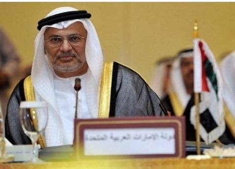 عاجل| الإمارات: قطعنا العلاقات مع قطر لاحتضانها تنظيمات إرهابية