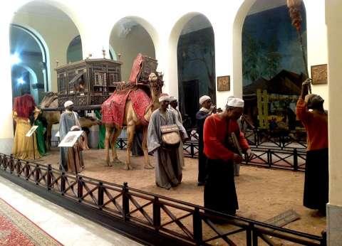 بالصور| المتحف الزراعي المصري.. الثاني من نوعه عالميا وتخطى الـ80 عاما
