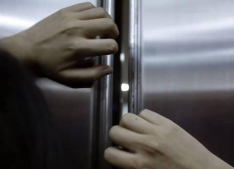 مصعد معطل يفصل رأس ربة منزل عن جسدها.. وطفلتيها في أمان