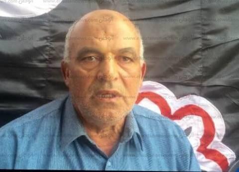 والد الشهيد عماد الركايبي: راضون بقضاء الله.. ونطالب بالقصاص من القتلة