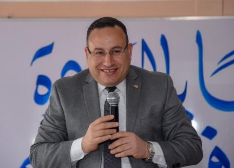 محافظ الإسكندرية يتفقد اللجان الانتخابية للتأكد من جاهزيتها للاستفتاء