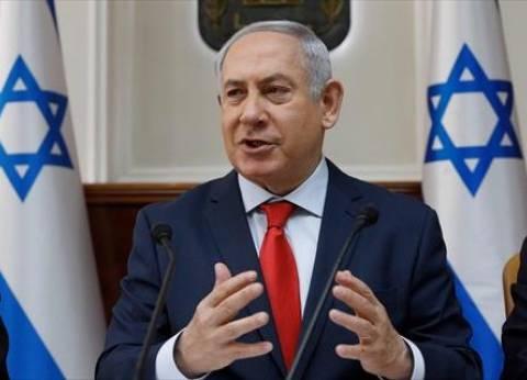 مسؤول إسرائيلي: نتنياهو سيرد عند إصدار إعلان أمريكي بشأن السفارة