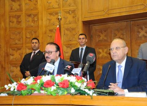 """تعاون بين وزارتي """"الاتصالات"""" و""""العدل"""" لتطوير منظومة العمل القضائي"""