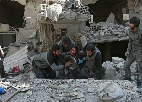 الدفاع الروسية: 4127 شخصا غادروا الغوطة الشرقية اليوم