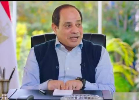 رئيس هيئة التدريب الإلزامي للأطباء يهنئ المصريين بإعادة انتخاب السيسي