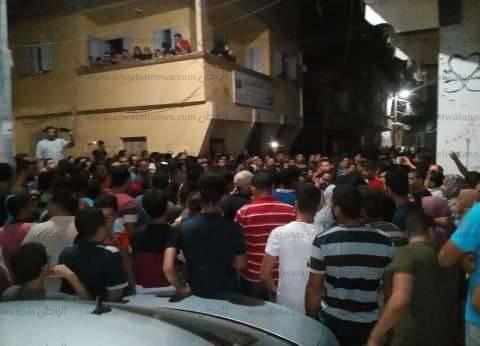 """بينهم عما """"ريان ومحمد"""".. تجديد حبس 30 شخصا في """"تظاهر ميت سلسيل"""""""