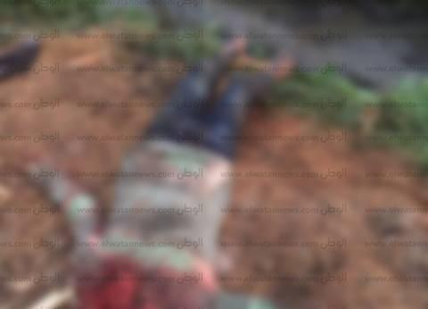 مباحث الدقهلية تكشف لغز العثور على جثة سائق تاكسي من القاهرة